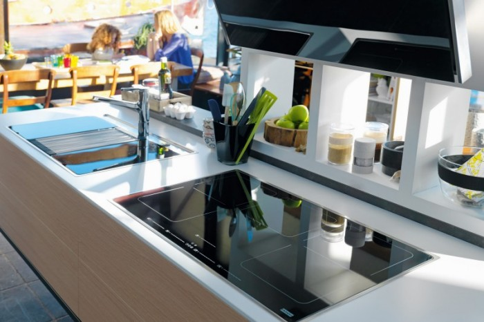 Cucinare piani di cottura a induzione mobilidicasa benvenuti in cucina - Cucinare con induzione ...